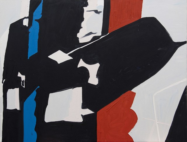 , 'Birds #9,' 2013, Galerie Ron Mandos