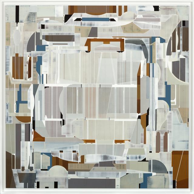 , 'Voile,' 2016, Callan Contemporary