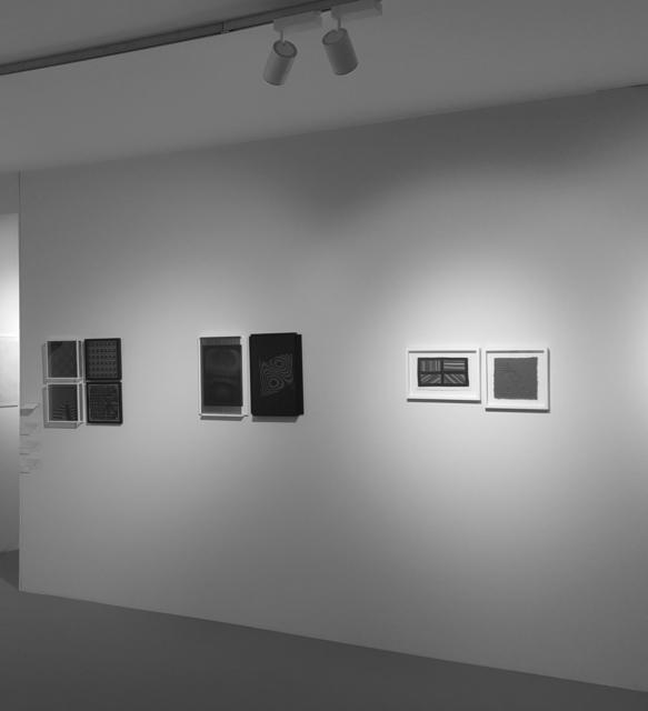 , 'Alberto Biasi @ PAN Amsterdam 2015,' 2015, Dep Art Gallery