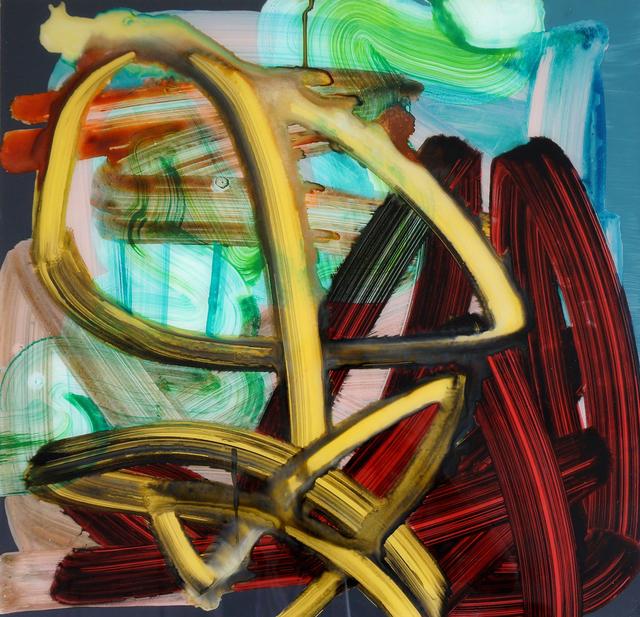 , 'Workers Dream III,' 2016, Mini Galerie