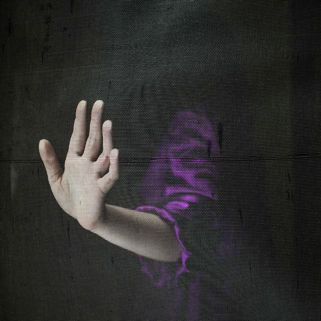 Cig Harvey, 'Screen Door ', 2013, Galleria del Cembalo