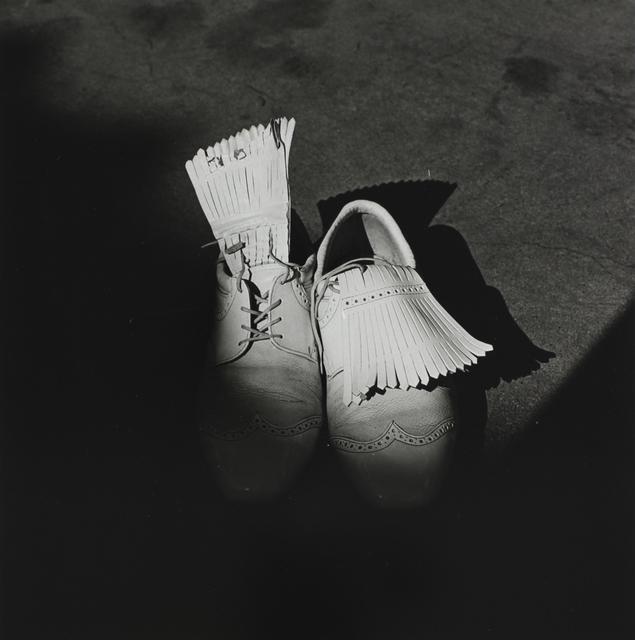 , 'Toyama Shirobata, September 16, 1976,' 1976, MIYAKO YOSHINAGA