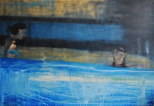 , 'Hallenbad,' , Bill Lowe Gallery