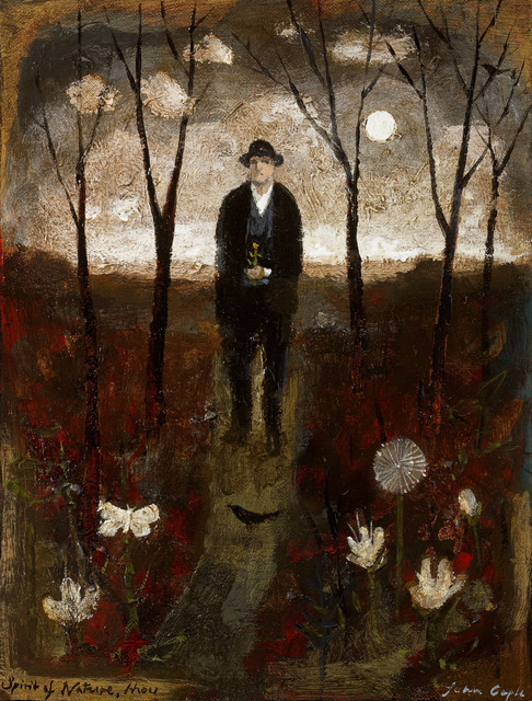 , 'Spirit of Nature,' 2017, John Martin Gallery