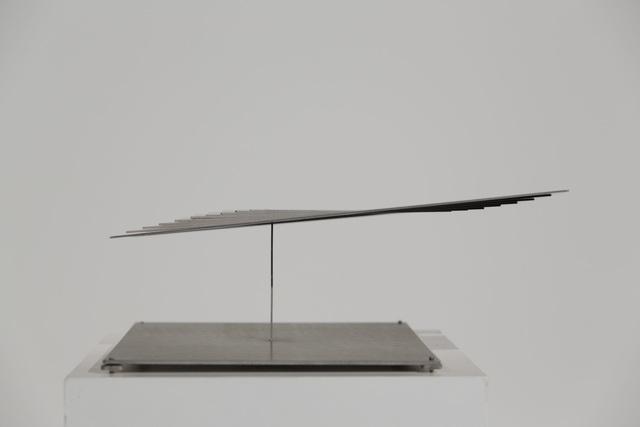 , 'Bewegte Fläche, horizontal,' 2017, Sebastian Fath Contemporary