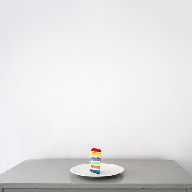 Cig Harvey, 'Slice of Cake, Rockport, Maine', 2014, Robert Klein Gallery