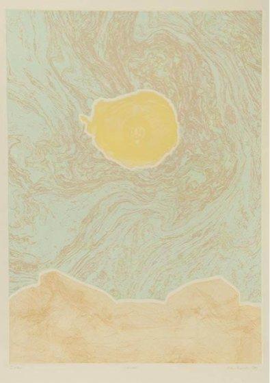 , 'anatoli,' 1989, Richard Saltoun