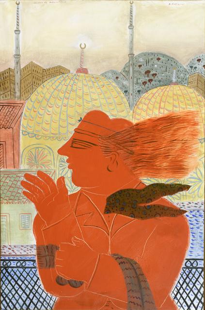 , 'Souvenir de Sultanahmet,' , Galerie Sophie Scheidecker