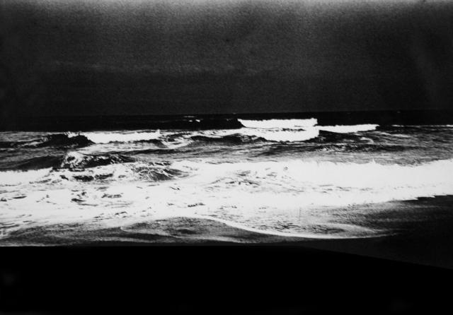 Daido Moriyama, 'The Sea', Foam Fotografiemuseum Amsterdam