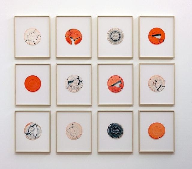 , 'Snapshot,' 2016, Kubik Gallery