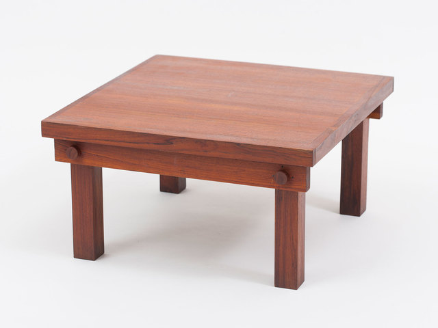 , 'Teak Tables,' ca. 1960, Patrick Parrish Gallery