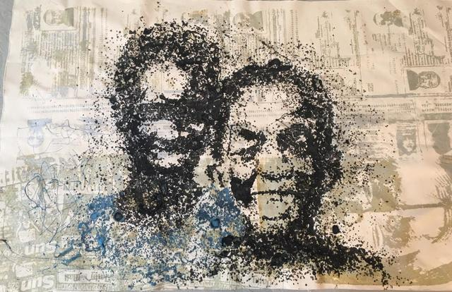 , 'Untitled,' 2018, Nil Gallery