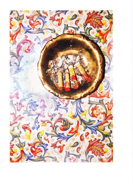 , 'Untitled,' 1975, Sultana