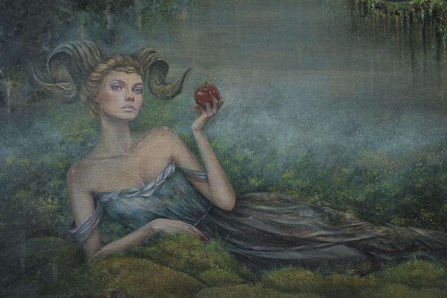 Kseniia Boko, 'The Dryad', 2019, Haven Gallery