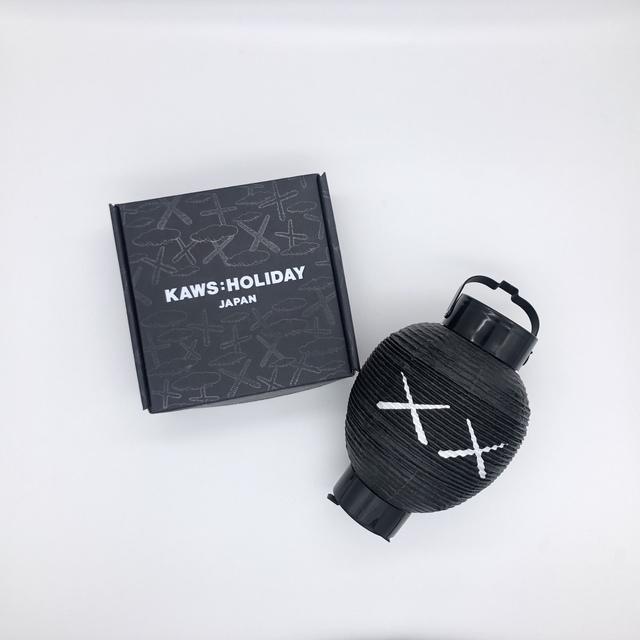 KAWS, 'KAWS: HOLIDAY Japan Lanterns (Black & White)', 2019, Curator Style
