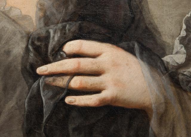 , 'Ambras #19,' 2014, Galerie Krinzinger