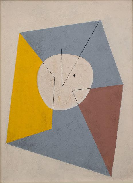 , 'Origami,' 1939, Weinstein Gallery