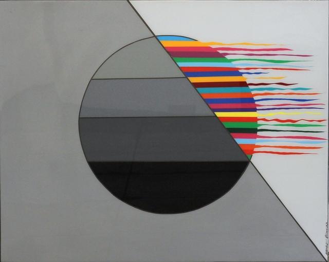 , 'Fenix,' 2016, Artspace Warehouse