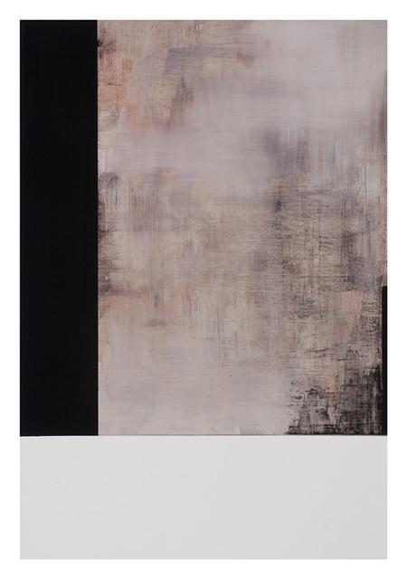 Tamar Zinn, 'At the still point 53', 2017, Kathryn Markel Fine Arts