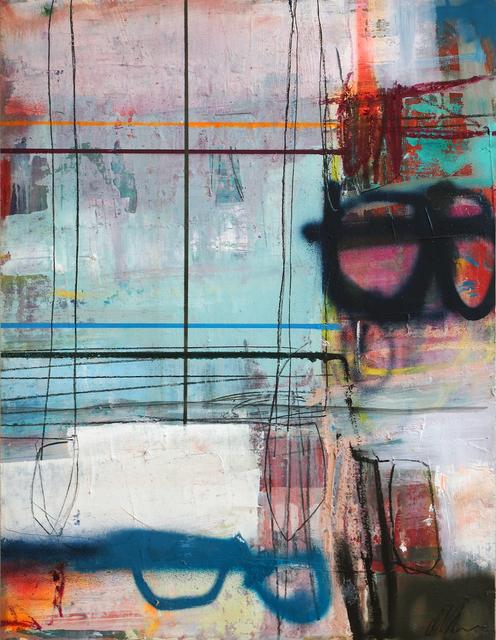 , 'Paper 19,' 2017, Rebecca Hossack Art Gallery