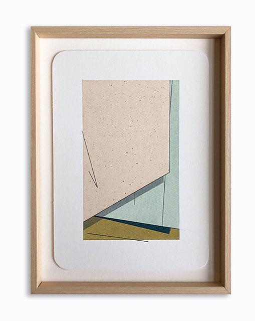 Michael Moncibaiz, 'Training Mission #276', 2019, Uprise Art