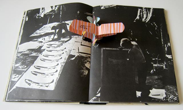, 'Rare Signed 10 Times Index Book; Numbered Edition of 365,' 1967, Joseph K. Levene Fine Art, Ltd.