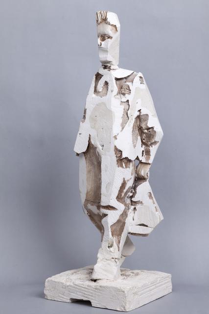 Irfan Önürmen, 'Walking 3', 2018, C24 Gallery