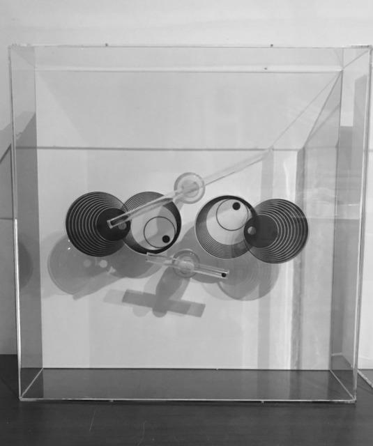 , 'Rhythm for a Rotorelief ,' , Mark Hachem Gallery