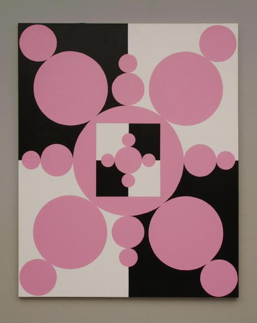 William H. Thielen, 'Untitled No 575 (moral compass)', 2013, Priscilla Fowler Fine Art