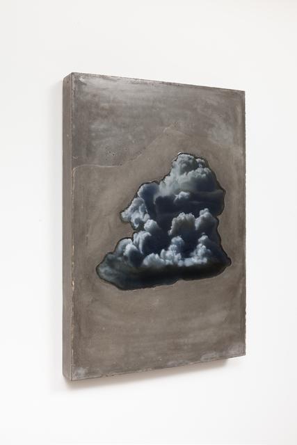 , 'Ensaio de contenção,' 2015, Zipper Galeria