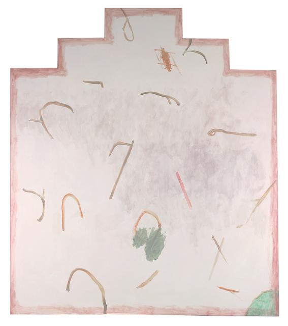 , 'Stage,' 2018, 99 Loop Gallery