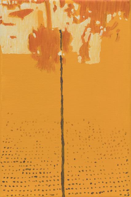 , 'Goal,' 2018, Galerie Zwart Huis