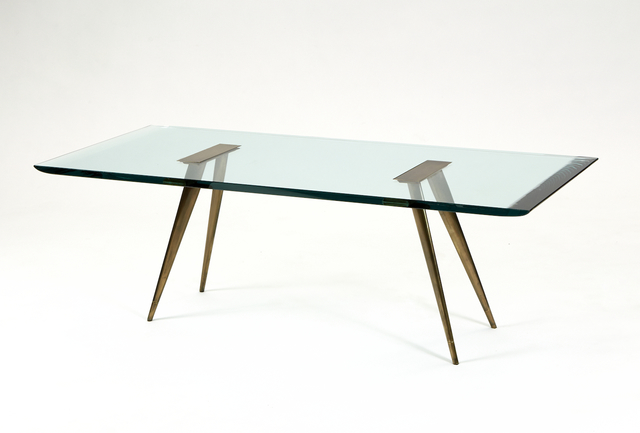 Max Ingrand, 'Rare Cocktail Table #1817', ca. 1960, Donzella LTD