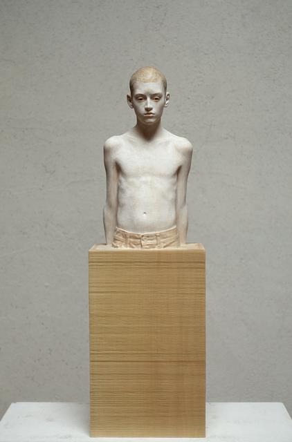 , 'Patrick (2 of 6),' 2015, Accesso Galleria