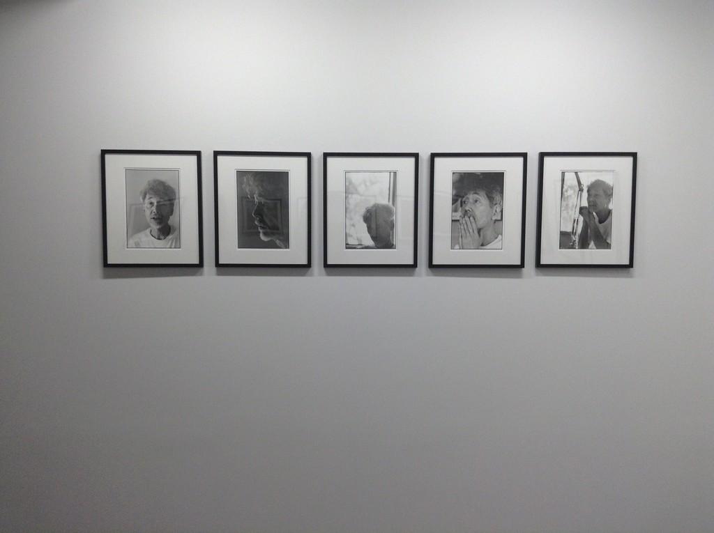 Hajime Sawatari, 2016, 11 x 14 in.