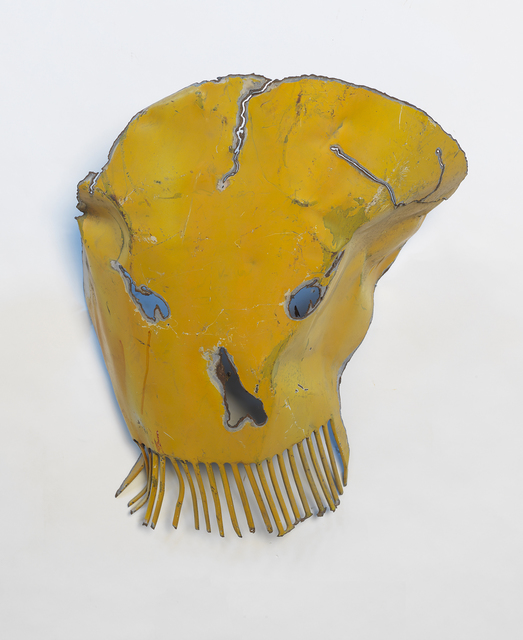 , 'Opus 90,' 1998, Gagosian