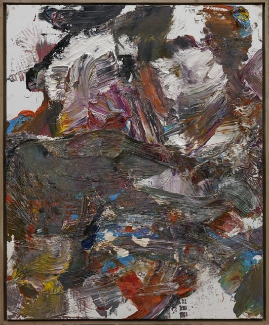 Yigang WANG, 'R-25', 2016, Galleria d'Arte Martinelli