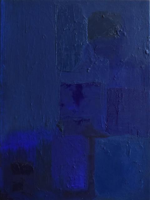 , 'Untitled I,' 2019, Cadogan Contemporary