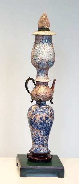 , 'Yin Yang,' 2012, Linda Warren Projects