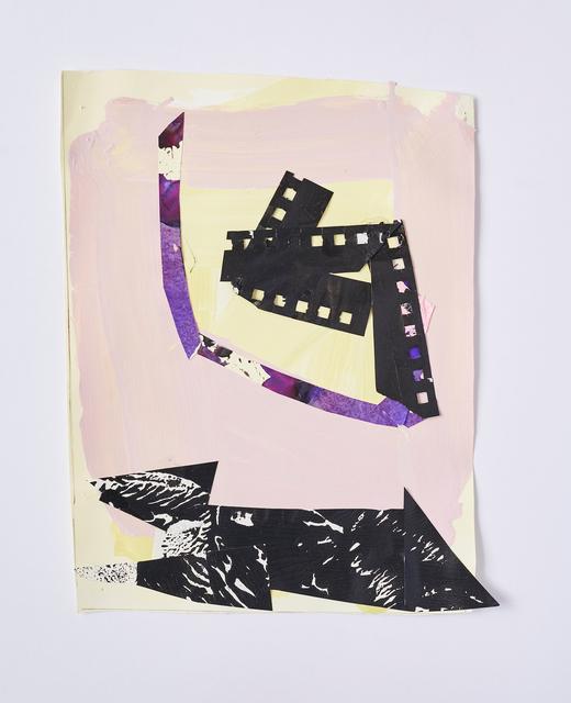 , 'Goetemann Residency #10,' 2016, MILL Contemporary