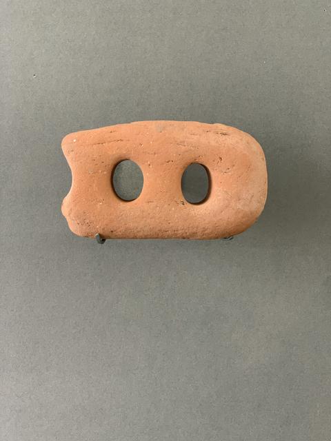, 'Found Effigy (Norfolk brick I),' 2019, Ingleby Gallery
