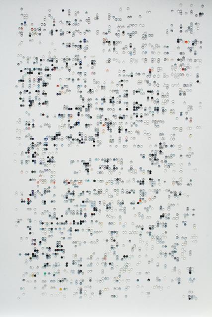 , 'Sinfonía #7,' 2012, Henrique Faria | Buenos Aires