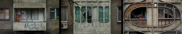 , 'Wintergarden,' 2011, Locks Gallery