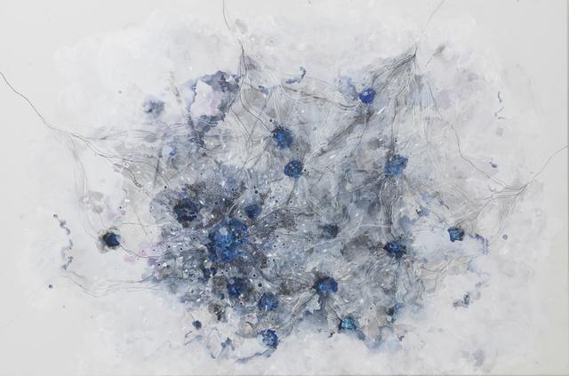 , 'Epiphany 8,' 2014, Hafez Gallery