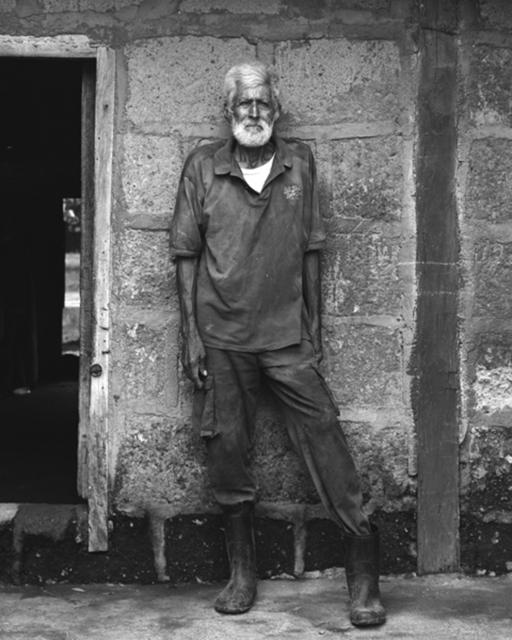 , 'Ramon, 76,' , Soho Photo Gallery