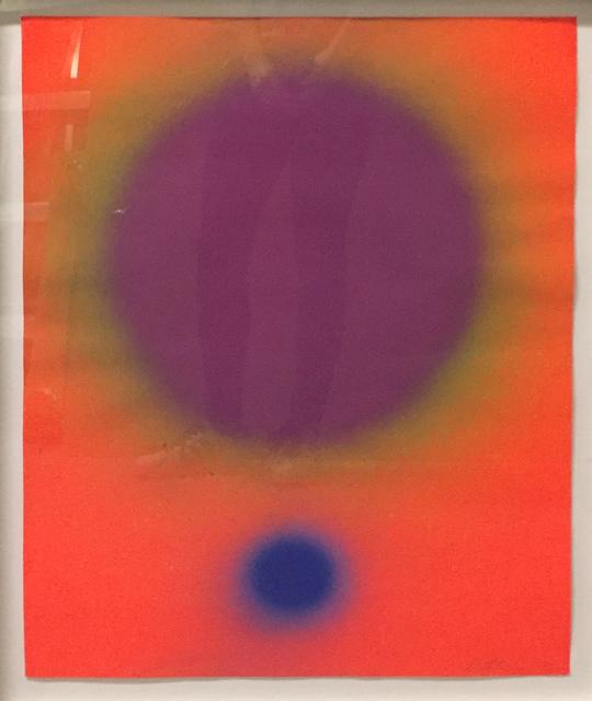 , 'Untitled 002-93,' 1993, SPONDER GALLERY