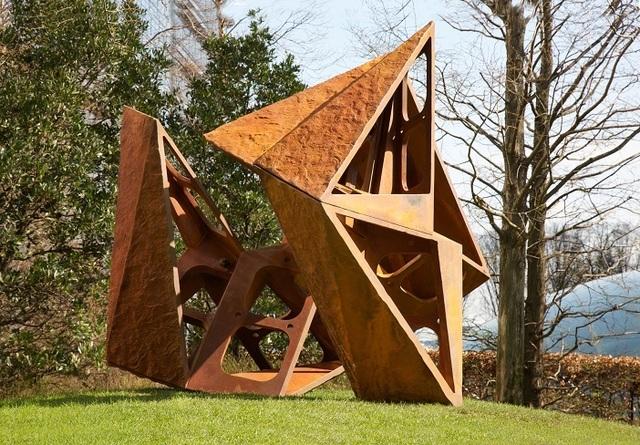 , 'Caesura VIII,' 2011, Encounter Contemporary