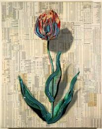 De Groote Pronckert (Tulip Book)