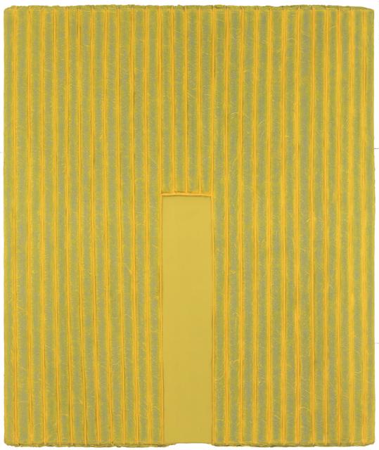 , 'Ecriture No.021230,' 2002, Gallery Hyundai