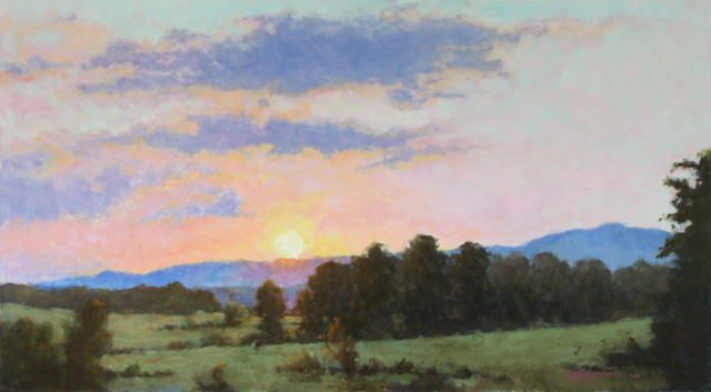 , 'Sweet Alabama,' , Beverly McNeil Gallery